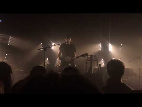 Fink - Biscuits for breakfast (Live Resurgam Tour 2017)