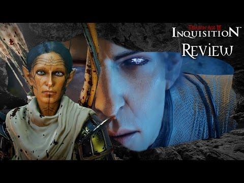 """Dragon Age Inquisition Review: Ansichten einer """"Fanlady"""""""