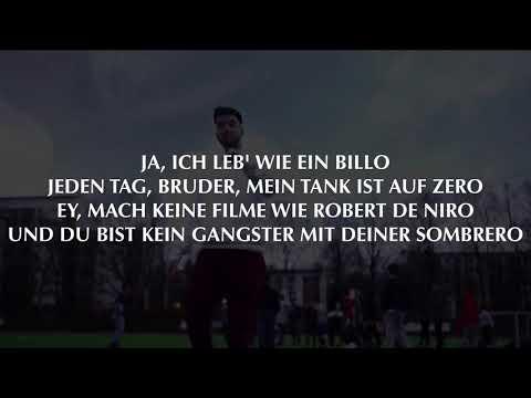 APORED - Billo (Official HQ Lyrics)