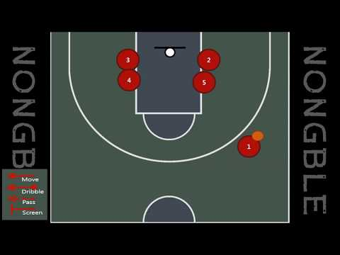 Box Set – Flare ; Baseline Play For Shooters