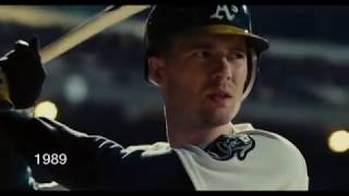 Moneyball: Mind of a Young Ball Player thumbnail