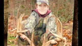 Kentucky Trophy Deer