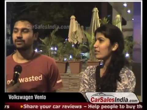 Volkswagen Vento Review - CAR VIEW by CarSalesIndia.com