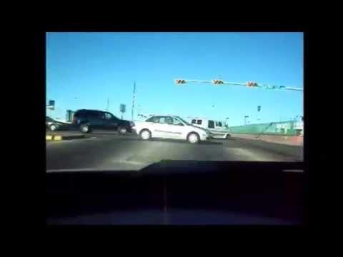 Music video in El Paso TX