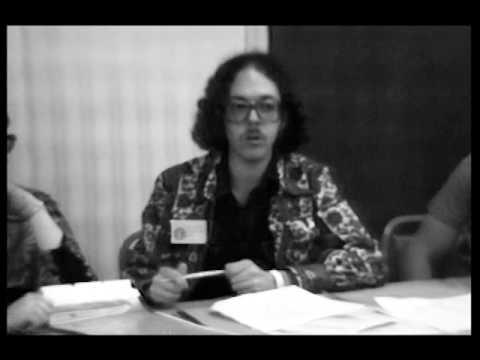 MidAmeriCon (1976) Worldcon - Mimeo Fanzine Workshop