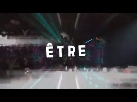 Être II - OFFICIAL #educorock #etienne #rockyourclass