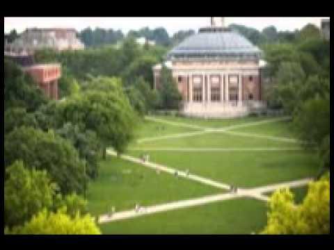 University of Illinois Campus Visit