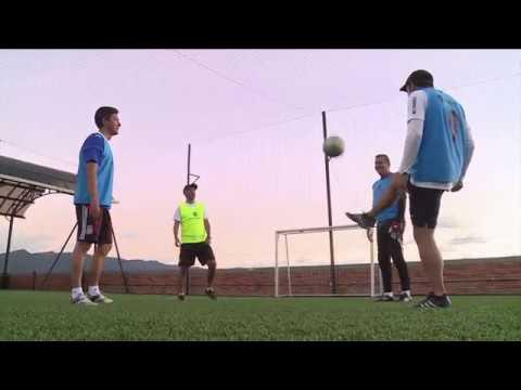Ladiez.club, Fútbol para Aficionados | C51 N5 #ViveDigitalTV