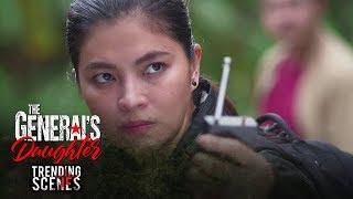 'Sabog' Episode | The General's Daughter Trending Scenes
