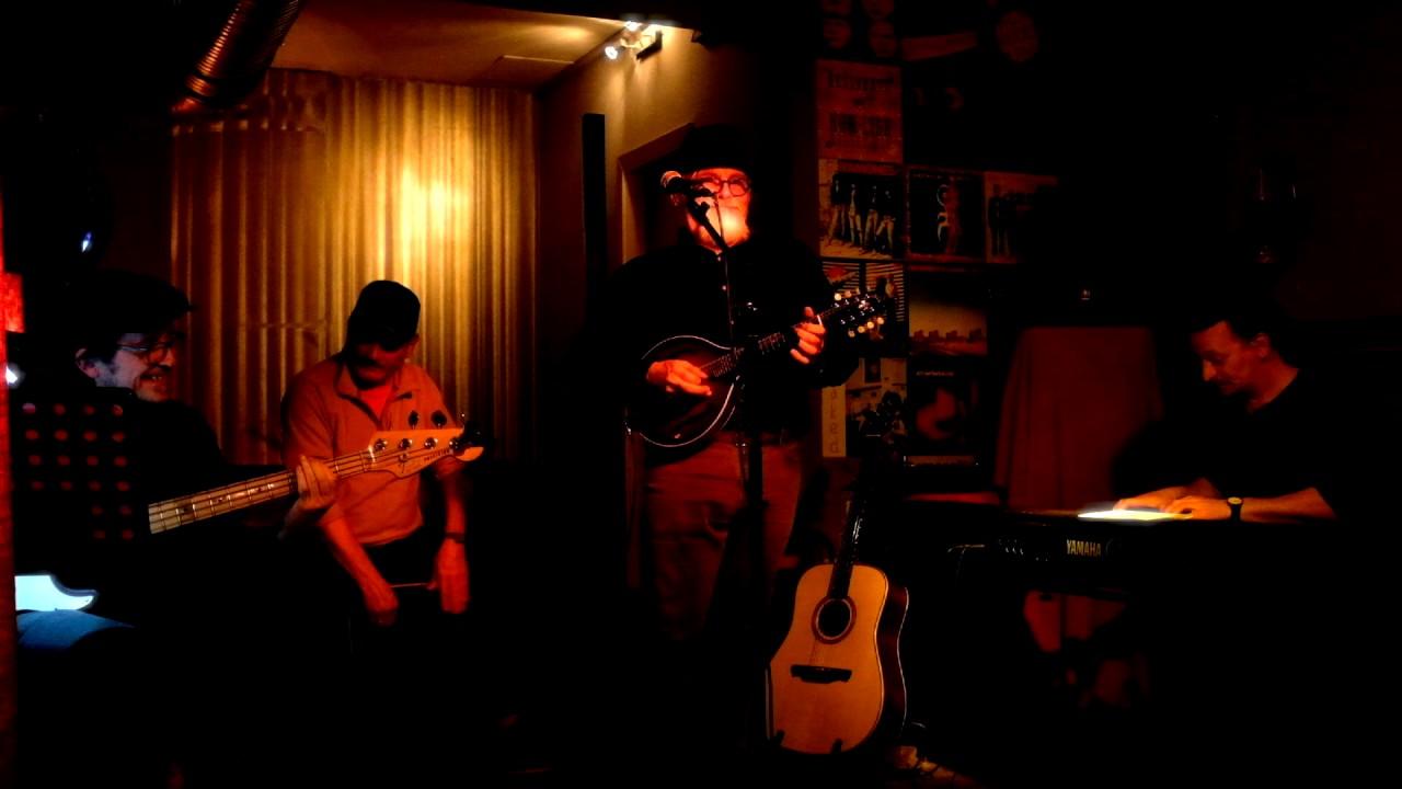 Live From Jumbo\'s Clown Room - YouTube