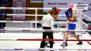 Финал Чемпионата Украины по боксу(, 2016-11-21T09:57:17.000Z)
