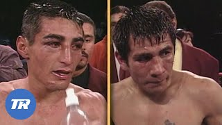 Erik Morales vs. Marco Antonio Barrera 1 | ON THIS DAY FREE FIGHT
