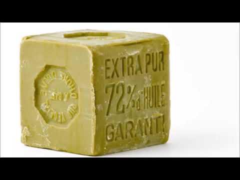 savon de marseille pour eviter les crampes
