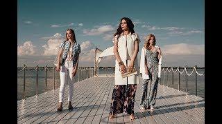 Стильные летние образы Premium Fashion - Видео от Тюменский ЦУМ