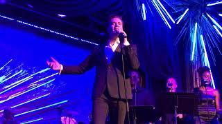 "Erich Bergen @ Sony Hall ""New York Medley"""
