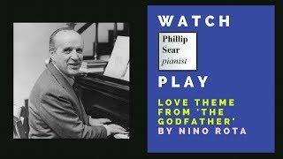 Nino Rota: Love Theme (The Godfather)