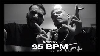 SAMRA - 95 BPM (prod. by Lukas Piano)