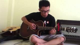 Trả Lại Cho Nhau - Thái Thịnh ( Guitar Cover )