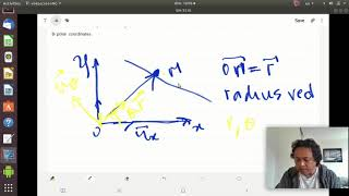 Part3 kinematics of points like objects