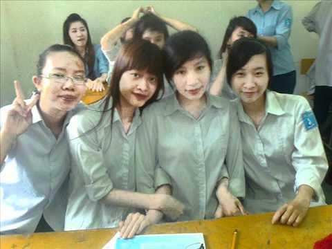 KỈ Niệm Thời Học Sinh (Dành tặng A3 THPT Cửa Ông 2009-2012)