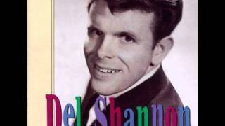 Del Shannon - Cry Myself To Sleep