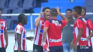 Junior vs. Nacional, por el primer cupo a la semifinal de la Copa Águila