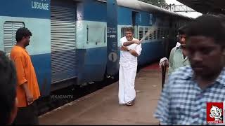 Buzz Veeram - Viswasam Shooting spot Siruthai Siva Thala Ajith