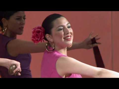 """""""Escuela de Danzas Mariné"""""""