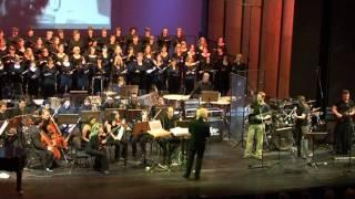 HEREAFTER. I. Prolog [Hidden Timbre & Christian Klaus Frank] (Live Neue Oper Erfurt, October 2008)