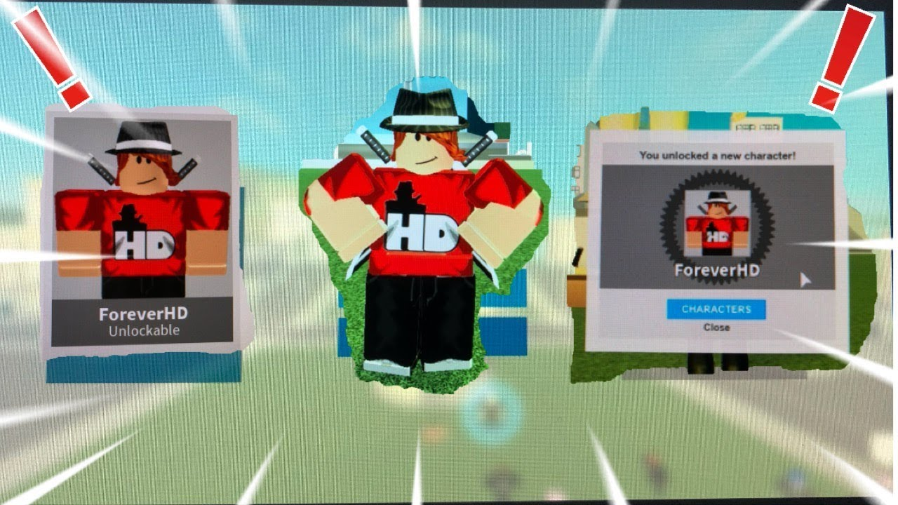 Roblox Guest Hat Roblox Guest World Beta Ep 5 How To Get Foreverhd Youtube