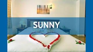 SUNNY 3* Вьетнам Нячанг обзор – отель САННИ 3* Нячанг видео обзор