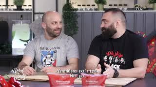 Food n Friends   Σάκης Καρπάς   01/06/2019