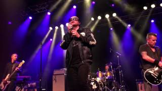 The Cult - Hinterland • The Fillmore • Charlotte, NC • 9/21/16