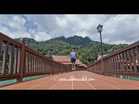 The black sands of Langkawi | Malaysia | 2016