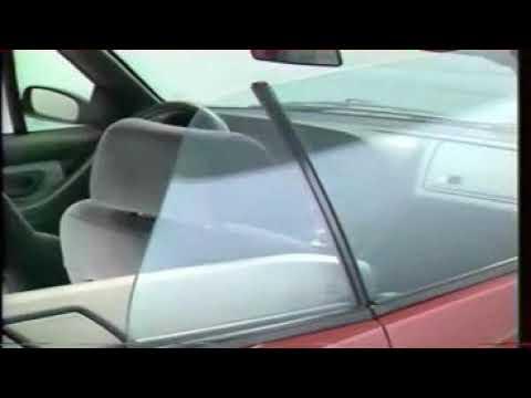 Regulagem capota e vidros Peugeot 306 cabriolet