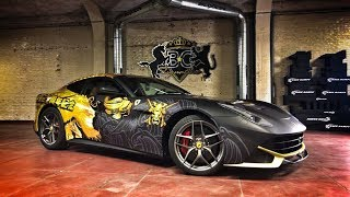 The Best $50 Million Garage Collection In The World