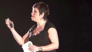 """""""Agentes de Cambio"""" Alejandra Peña TEDxZapopan"""