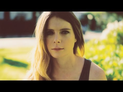 Emma Cline talks about The Girls - YouTube