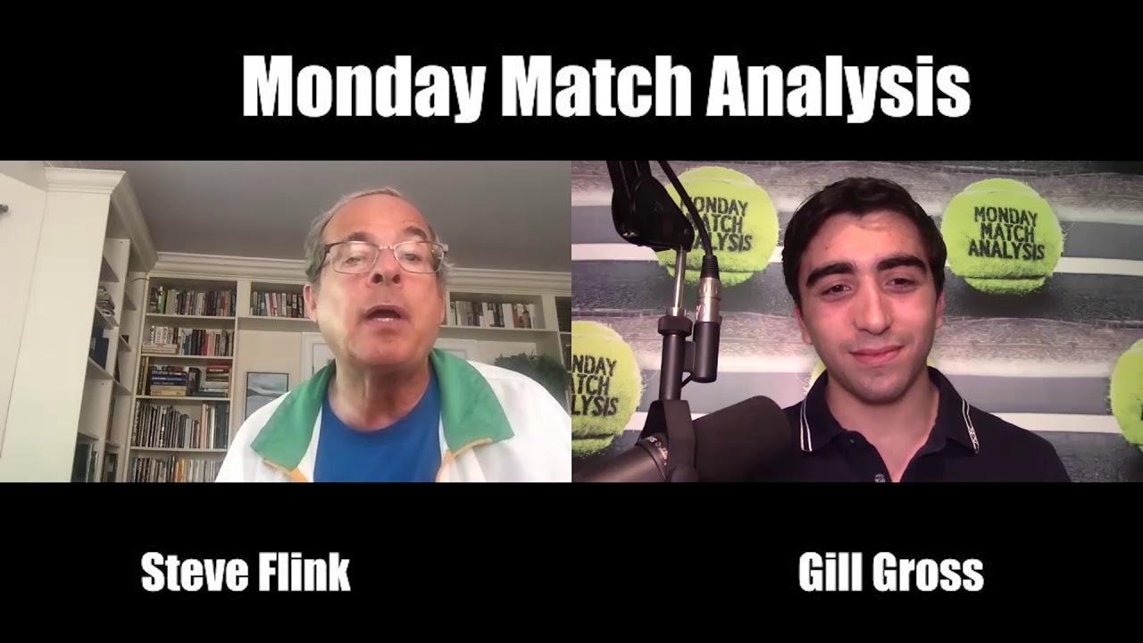 Steve Flink: I have Sympathy for Djokovic