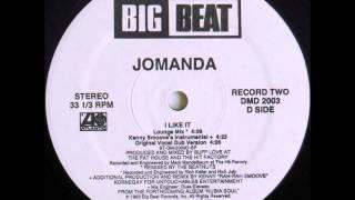 Jomanda - I Like It