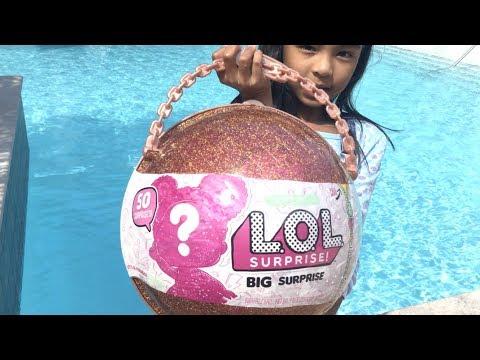 GIANT L.O.L. Surprise! BIG Surprise! Limited Edition | Toys Academy