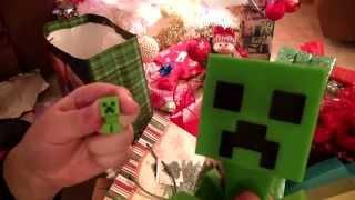 NEW ! minecraft toys , игрушки майнкрафт