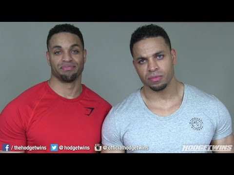Boyfriend Is Too Big @Hodgetwins