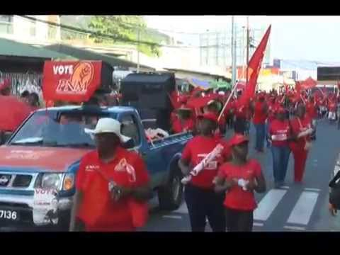 PNM March