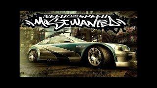Need For Speed Most Wanted 2005 УСТАНАВЛИВАЕМ НОВЫЕ МАШИНЫ И ТЕСТИРУЕМ ИХ В ИГРЕ #31