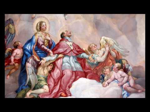 Revelation 12 & Intercession of Mary