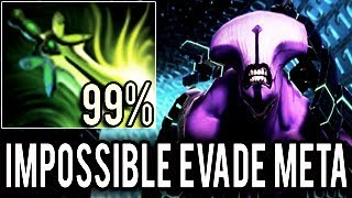 WTF INSANE Evade Tactic Faceless Void 40 Kills 6k MMR Pro Gameplay Dota 2