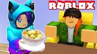 BAU MEIN EIGENES RESTAURANT! Roblox Restaurant Tycoon