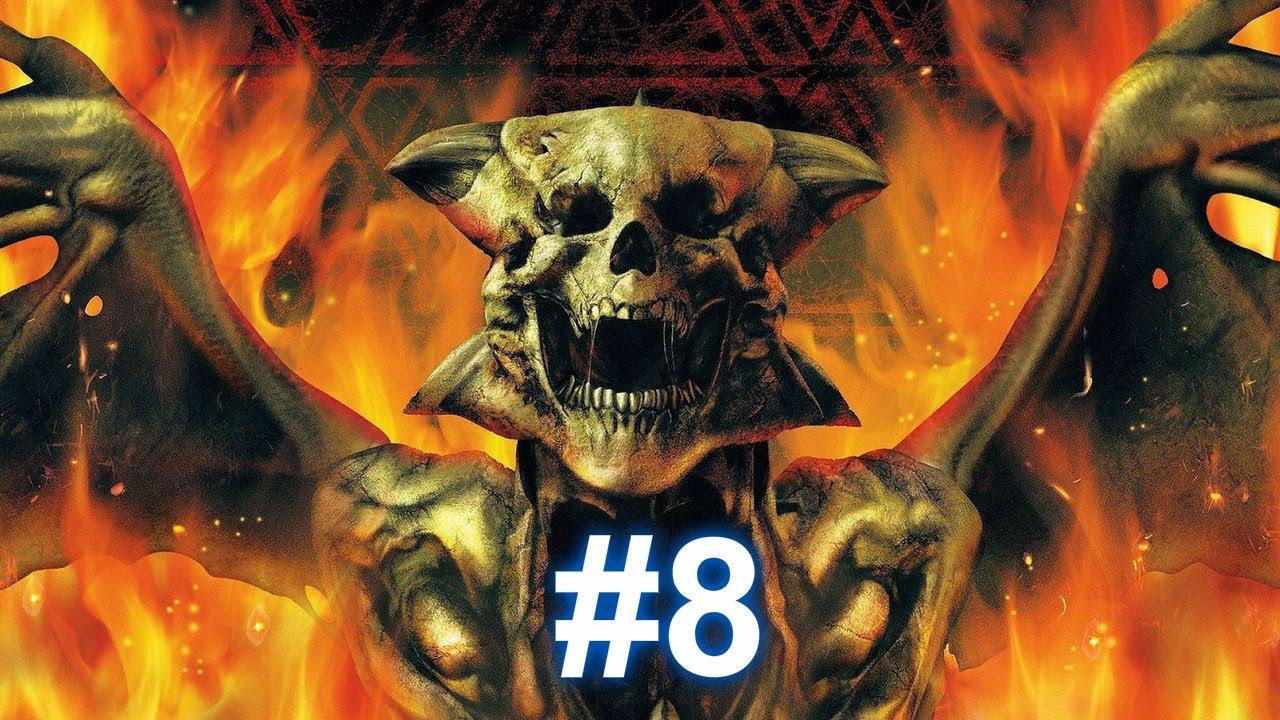 Download Doom 3: Resurrection of Evil Walkthrough HD - Phobos Labs - Sector 2: Molecular Research