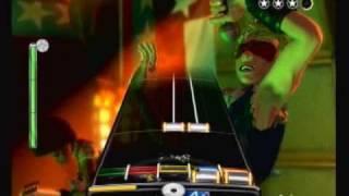 Alive - Pearl Jam - Rock Band 2 - 100% FC - Expert Guitar
